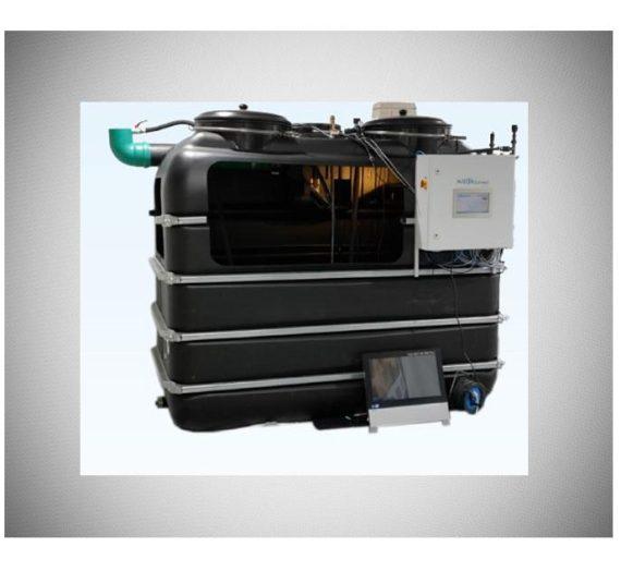 Aqualoop Packaged Greywater Systems