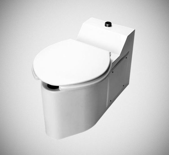 Bariatric Toilets by Willoughby